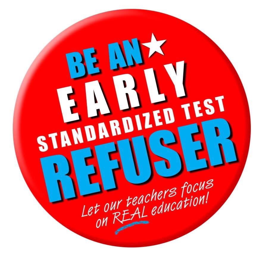 an essay on standardized testing How standardized testing damages education how do schools use standardized tests the no child left behind (nclb) era.